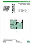 Mieszkanie F.A.3.5 / nr 222